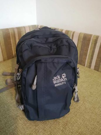Рюкзак дитячий Jack Wolfskin BERKELEY S (23 л)