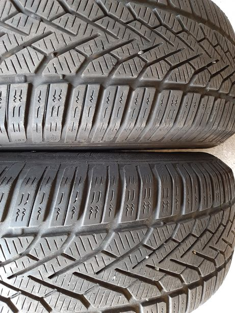Para 215/70r16 semperit speed-grip 2 zima