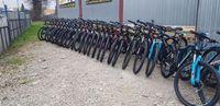 Rower GALAXY Shimano 15,17,19 koła ,26,27/5, 29 NOWE.hamulce tarczowe