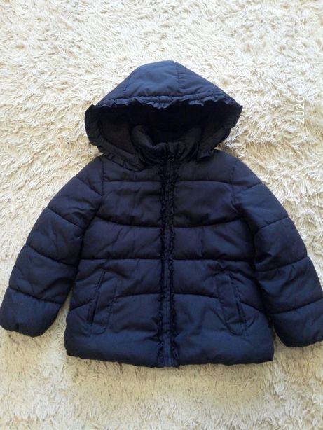 Курткае  H&M осень-весна