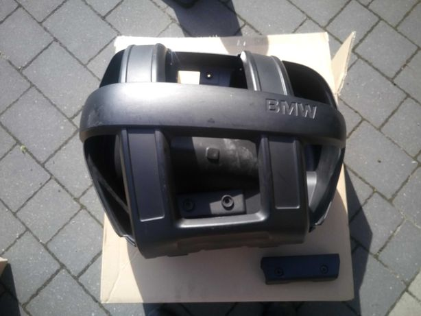 BMW K 1200/1300 Obudowy kufrów bocznych P+L