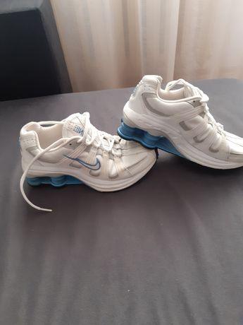 Buty Nike schox roz.36,5
