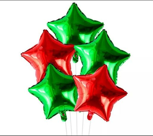 Фольгировагные шарики,для вечеринок и празднования день рождения