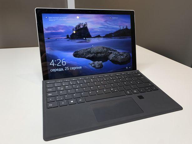 "Microsoft Surface Pro 7 12.3"" Touch i5-10th 8/256SSD Магазин Гарантия"