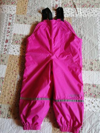 Spodnie p/deszczowe 86