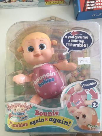 Куколка неваляшка