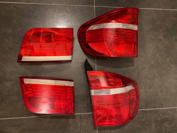 Lampy BMW E70
