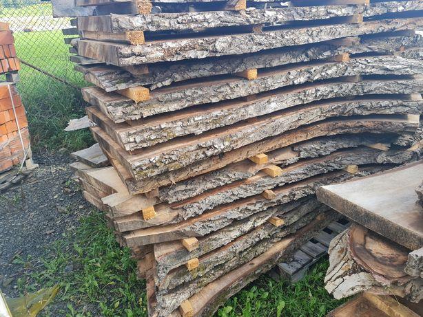 Orzech włoski drzewo deski foszty brusy