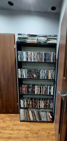 Ogromna kolekcja filmowa filmy DVD Blu-Ray ponad 200 sztuk zestaw