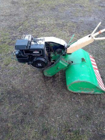 Glebogryzarka Holder z silnikiem Briggs 5 HP