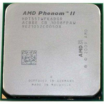 AMD AM2+/AM3 Phenom ii x6 1055T 95W есть опт