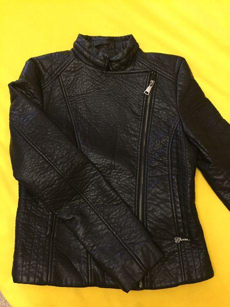 Guess шкіряна куртка