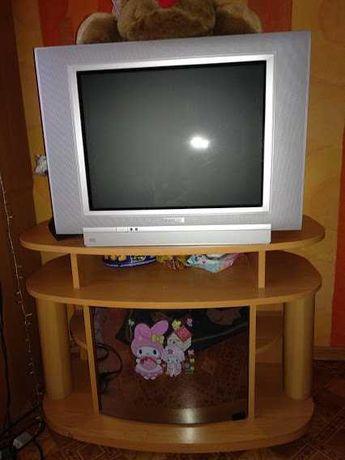 Продам телевизор Philips 21PT5307/60 с тумбой