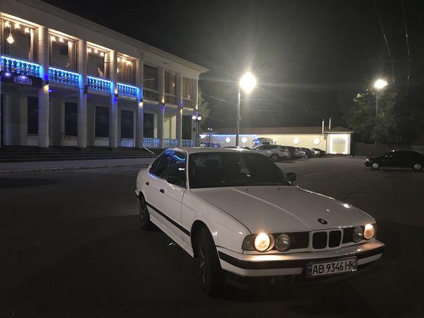 Продам BMW 524 дизель