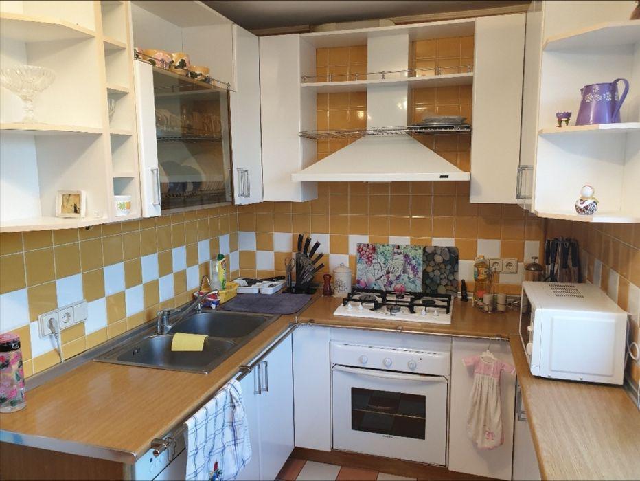 Продам пяти комнатную на бородинском Запорожье - изображение 1