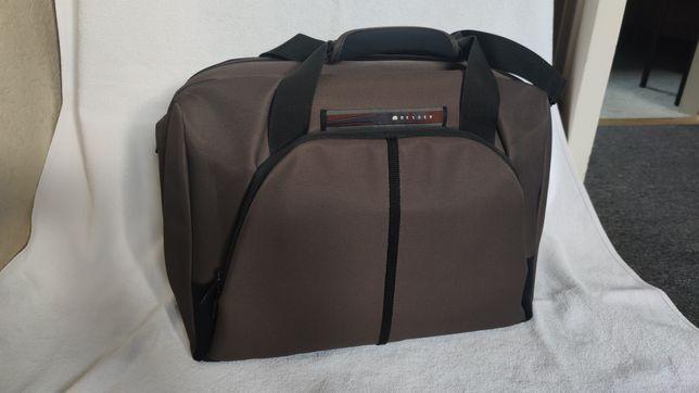 Продам сумка дорожная чемодан Delsey Оригинал