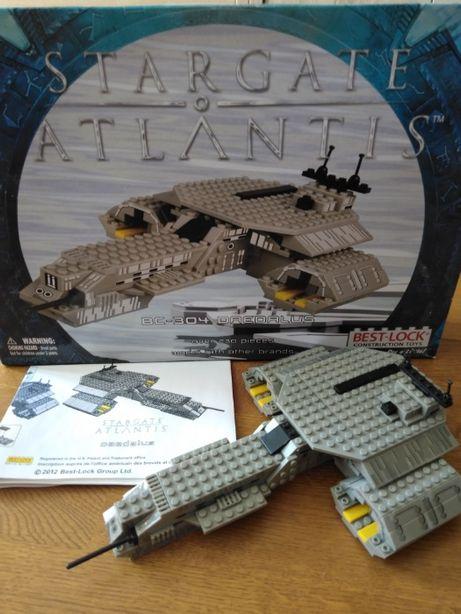 Конструктор lego Atlantis
