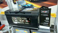 Akumulator maXgear S5015 12V 110Ah 920A 950A I1 P+ dowóz montaż Kraków