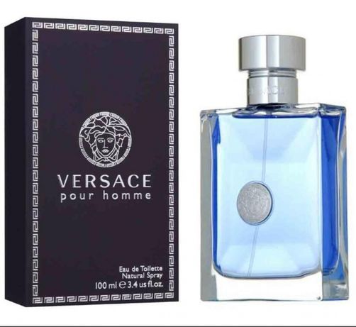 "Духи мужские ""Versace Pour Homme "" 100 ml."