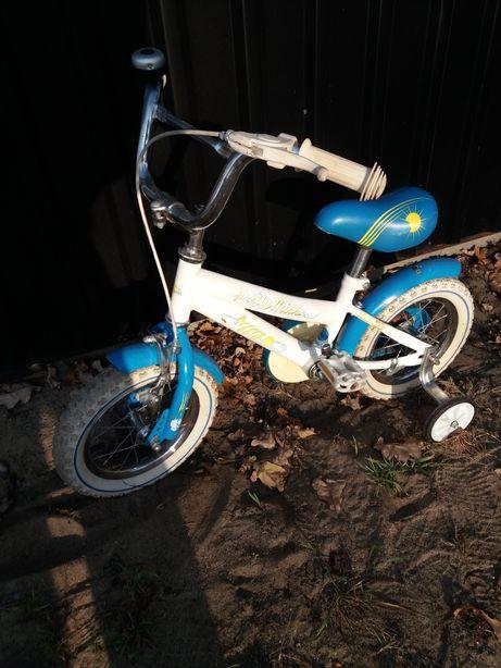 Rower dziecięcy Koła 12 cali