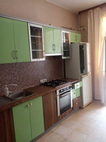 2х комнатная квартира в ЖК Чайка, ул. Лобановского 5