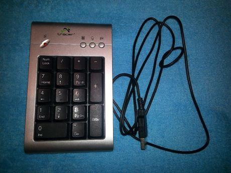 Klawiatura Tracer Keypad USB