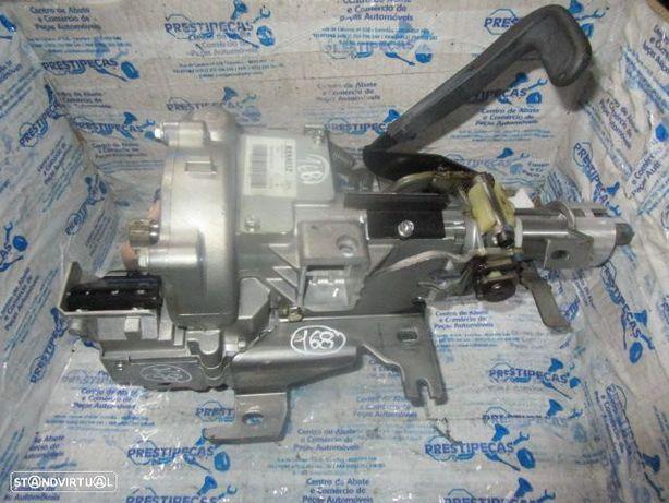 Coluna Direcao Com Motor 8200701471 EA9CEC041 69V0614 P922BD0043Q renault / scenic / 2006 /