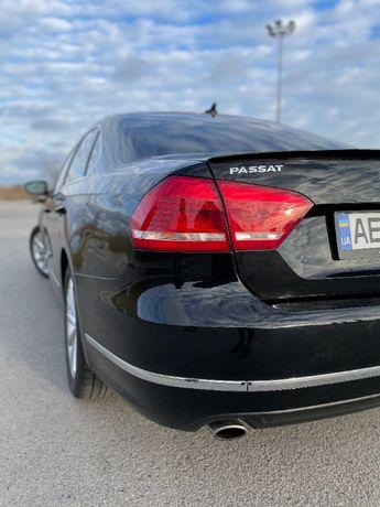 Volkswagen Passat B7 2,5 SEL Premium
