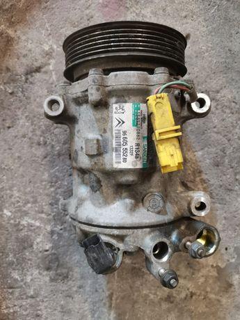 Sprężarka klimatyzacji Citroen C5 X7 966.055.5280