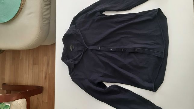 Koszula męska Zaraz L slim fit