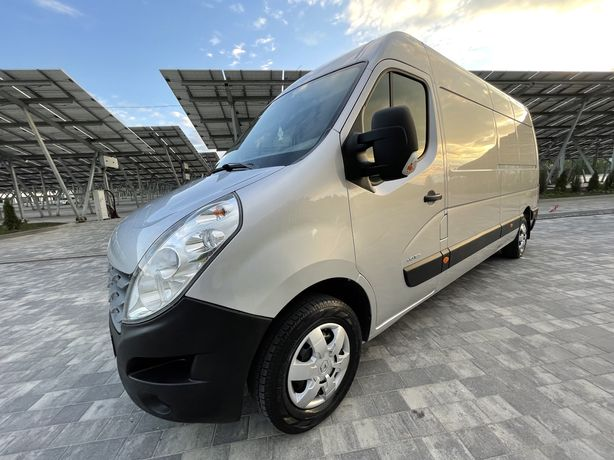 Renault Master 2.3 125 L3H2 (opel movano nissan)