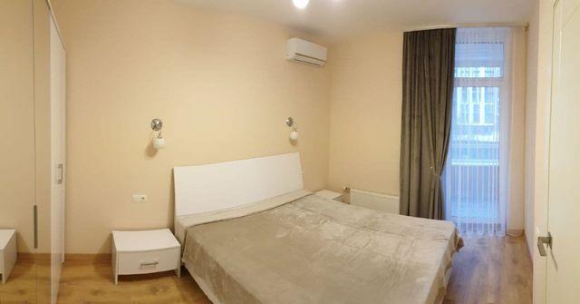 Долгосрочная аренда 2к квартиры в ЖК Файна Таун