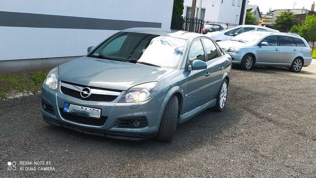 Opel Vectra C 1.9 cdti ładna