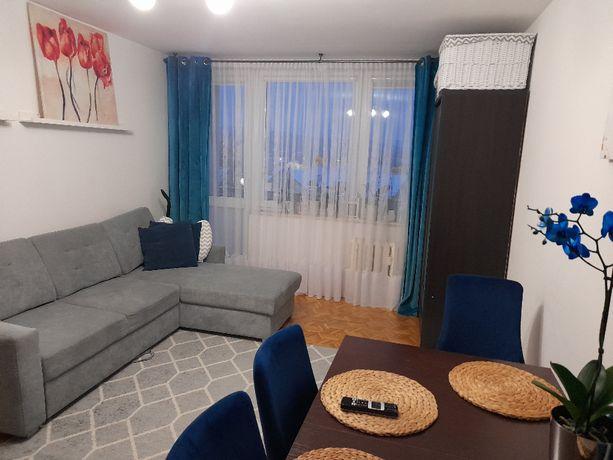 mieszkanie 2 pokoje, 48,25m2 Barwinek