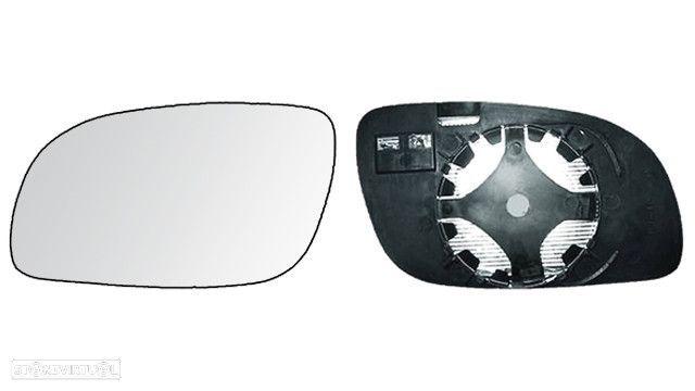 Vidro Espelho Esquerdo Termico Vw Touran 03-09