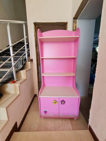 Шкаф Cilek для девочки