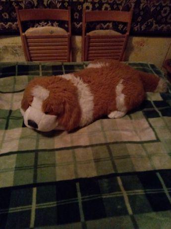 Продам собаку, мягкая игрушка.