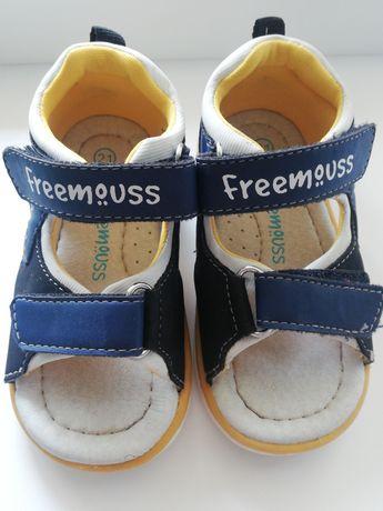 Детские босоножки, сандали, обувь для мальчика