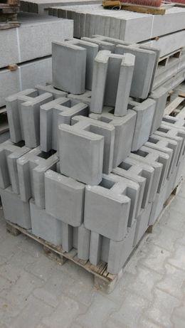 Łącznik betonowy do podmurówki 25 cm
