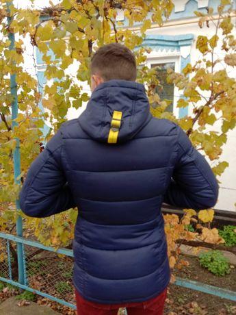 Куртка зимняя ( парка)