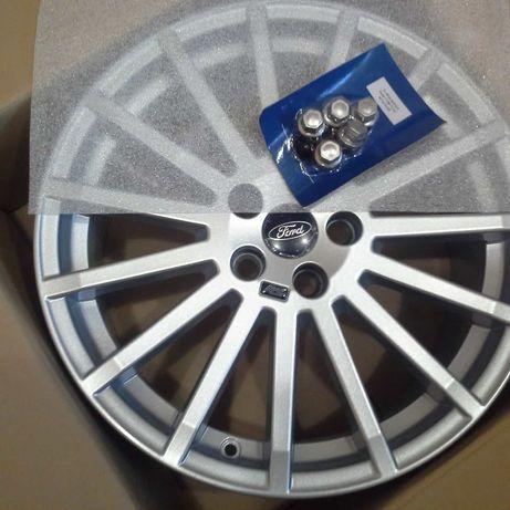 Диски Ford RS (новые)