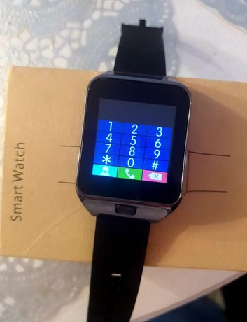 Smart Watch (smart life)