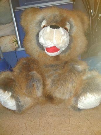 Продам мягкого медведя