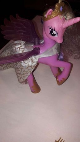My Litte pony Cadance