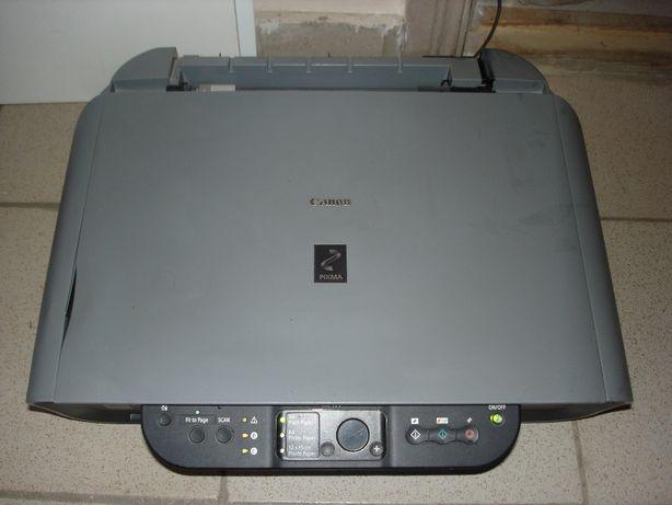 Принтер/сканер Canon K10282, А4, без картриджа