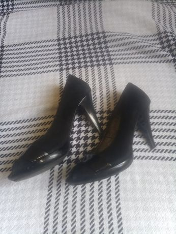 Туфлі Verro Gomma