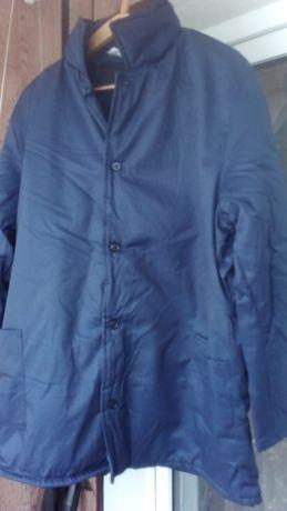 Куртка рабочая 52-54 рост 182