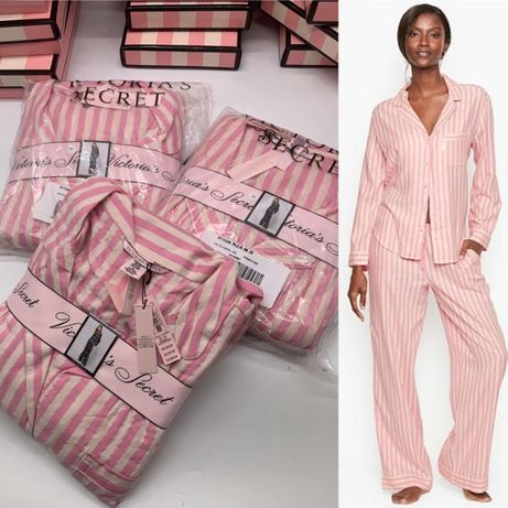 Халат Виктория Сикрет Victoria Secret PINK халатик пижама одежда дома