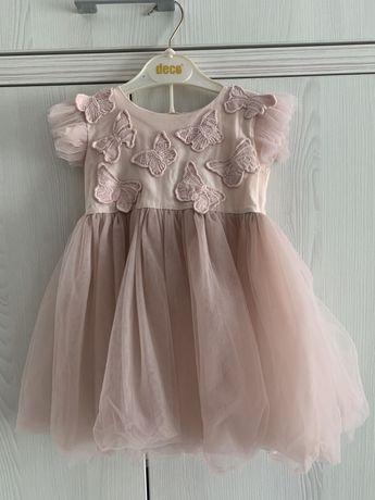 Плаття на рочок