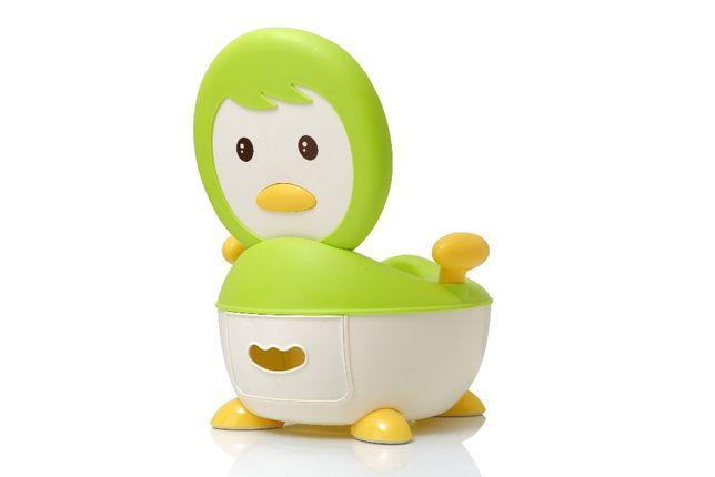 """Детский горшок """"Пингвин"""" Babyhood BH-113"""